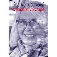 Svobodná v Evropě - Kniha