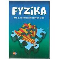Fyzika pre 6. ročník základných škôl - Kniha