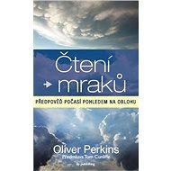 Čtení mraků: Předpověď počasí pohledem na oblohu - Kniha