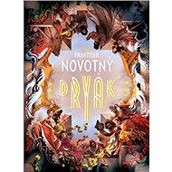 Dryák - Kniha