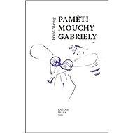 Paměti mouchy Gabriely - Kniha