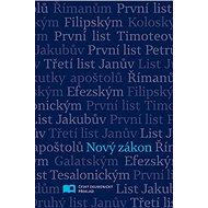 Nový zákon: Český ekumenický překlad - Kniha