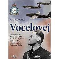 Vocelovej - Kniha
