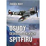 Osudy československých Spitfirů - Kniha