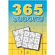 365 Sudoku - Kniha