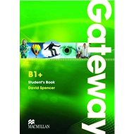 Gateway B1+: Student's Book with Maturita Booklet - Kniha