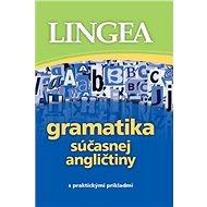 Gramatika súčasnej angličtiny - Kniha
