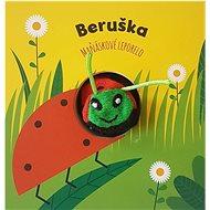 Beruška: Maňáskové leporelo - Kniha