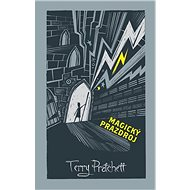 Magický prazdroj - Kniha