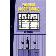 Podzimní boogie woogie - Kniha