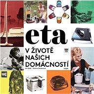 ETA v životě našich domácností - Kniha