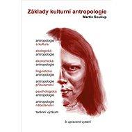 Základy kulturní antropologie - Kniha