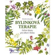Bylinková terapie: Léčivé elixíry pro zdraví i krásu - Kniha