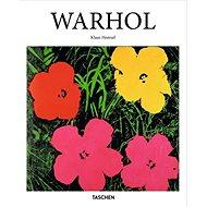 Warhol - Kniha