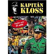 Kapitán Kloss: Kompletní vydání 20 sešitů - Kniha