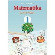 Matematika pre prvákov 1 - Kniha