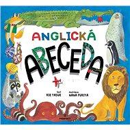 Anglická abeceda - Kniha