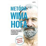 Metóda Wima Hofa - Kniha