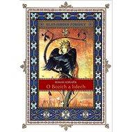 O Bozích a lidech: Slavjanské pohádky - Kniha