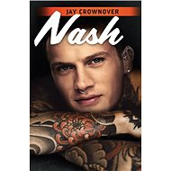 Nash - Kniha