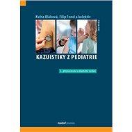 Kazuistiky z pediatrie - Kniha