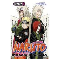 Naruto 48 Slavící vesnice!! - Kniha