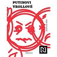 Putinovi trollové - Kniha