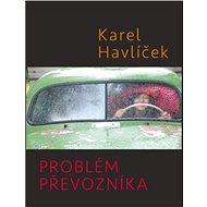 Problém převozníka - Kniha