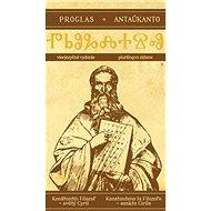 Proglas Antaukanto: viacjazyčné vydanie - Kniha