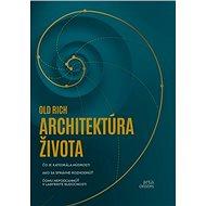 Architektúra života - Kniha