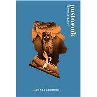 pustovník: Muž s leopardom - Kniha