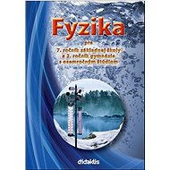 Fyzika pre 7. ročník základnej školy a 2. ročník gymnázia s osemročným štúdiom - Kniha