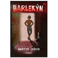 Harlekýn - Kniha