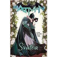 Batman Svatba - Kniha