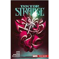 Doctor Strange Bůh magie - Kniha