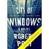 Město plné oken - Kniha