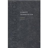 Corpus Hermeticum - Kniha