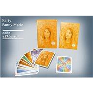 Karty panny Marie: aneb učíme se cítit srdcem - Kniha