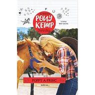 Pony kemp denníky: Poppy a Princ - Kniha