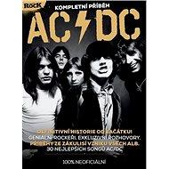 AC/DC: Kompletní příběh - Kniha