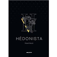 Hédonista - Kniha