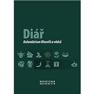Diář Kalendárium filozofů a vědců