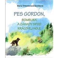 Pes Gordon, Bombura a záhady spod Kráľovej hole - Kniha