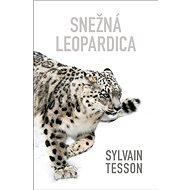 Snežná leopardica - Kniha