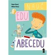 Nauč Edu abecedu - Kniha