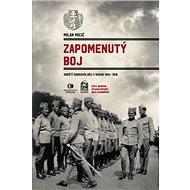 Zapomenutý boj: Srbští dobrovolníci v Rusku 1914–1918 - Kniha