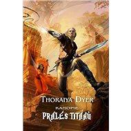 Kanopie Prales Titánů - Kniha