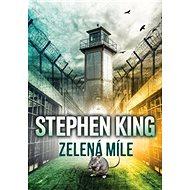 Zelená míle - Kniha