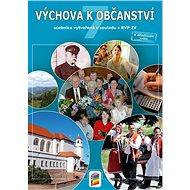 Výchova k občanství pro 7. ročník - Kniha