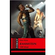 Rammstein: 100 stran - Kniha